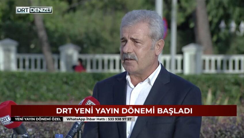 DRT TV Yayını
